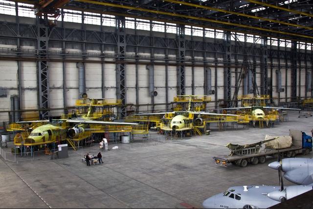 Украина настаивает на подписании Соглашения об авиационном пространстве с ЕС в июне, - Елисеев - Цензор.НЕТ 3854