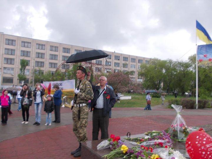 """Порошенко поздравил матерей: """"Вы воспитываете патриотов, которые творят новую историю Украины"""" - Цензор.НЕТ 1368"""