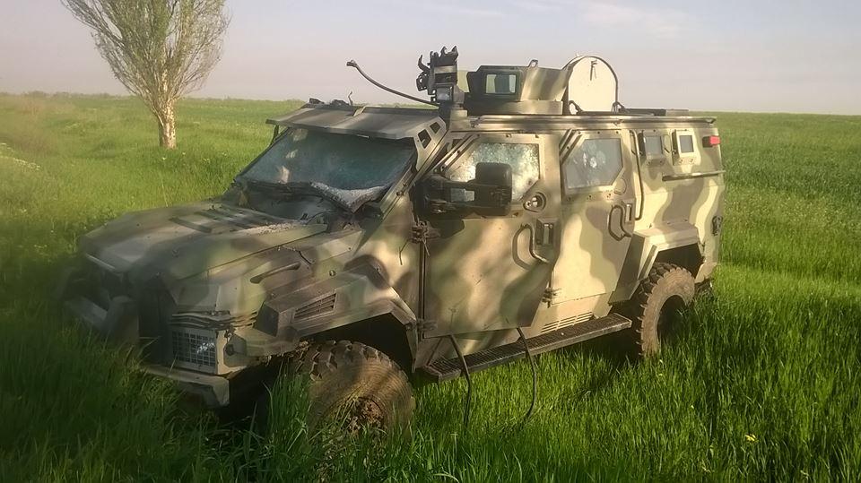Статус участников боевых действий уже получили более 6,6 тысяч правоохранителей, - МВД - Цензор.НЕТ 3916