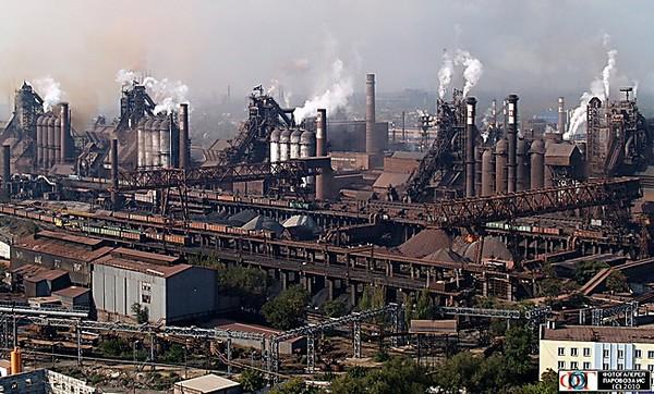18:31 В октября падение промпроизводства в Украине замедлилось до 5