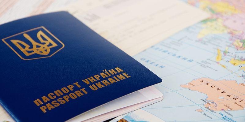 Порошенко хочет выдавать гражданам Украины в ОРДЛО и Крыму «старые» загранпаспорта