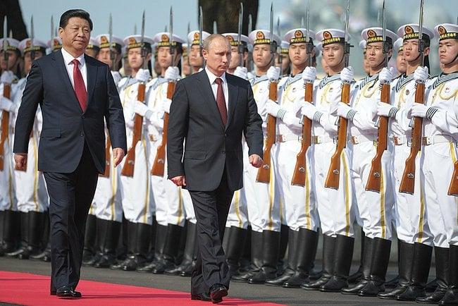 21:28 Китайцы обрадовались возврату земли Россией и напомнили Москва должна еще 1,5 млн кв.