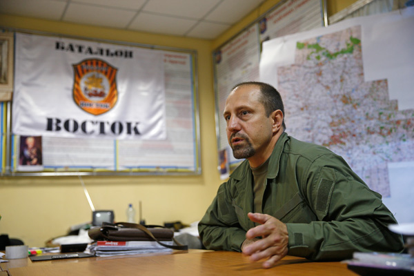 СМИ: Кремль принял решение о ликвидации Ходаковского. Боевик косвенно это подтвердил