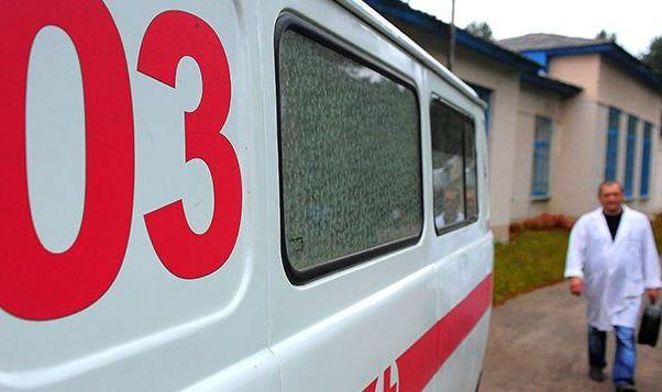 Луганские больницы переполнены
