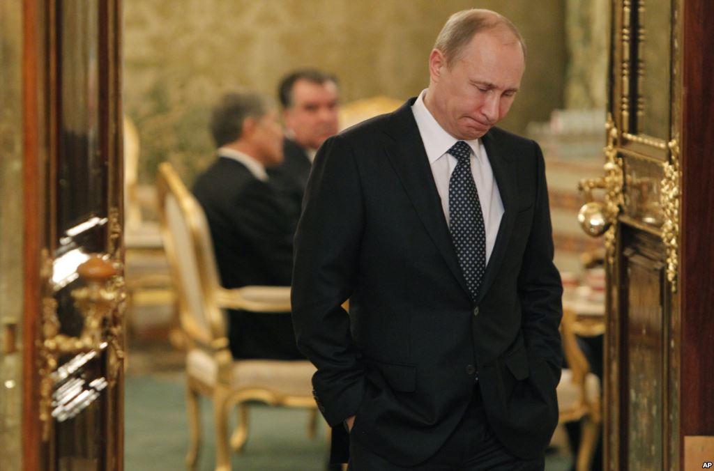 Трамп заставит Кремль пойти на выгодные для США компромиссы