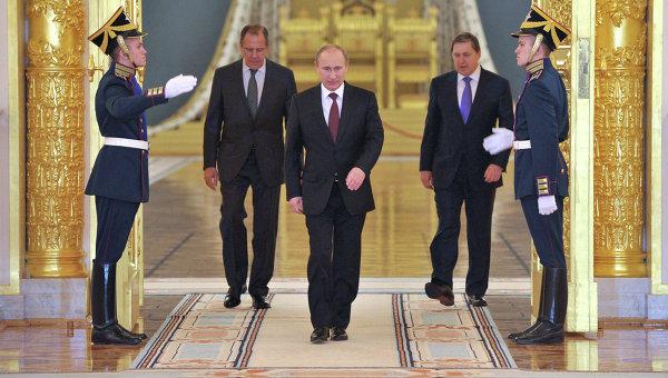 Каким будет следующий ход Кремля. Три сценария