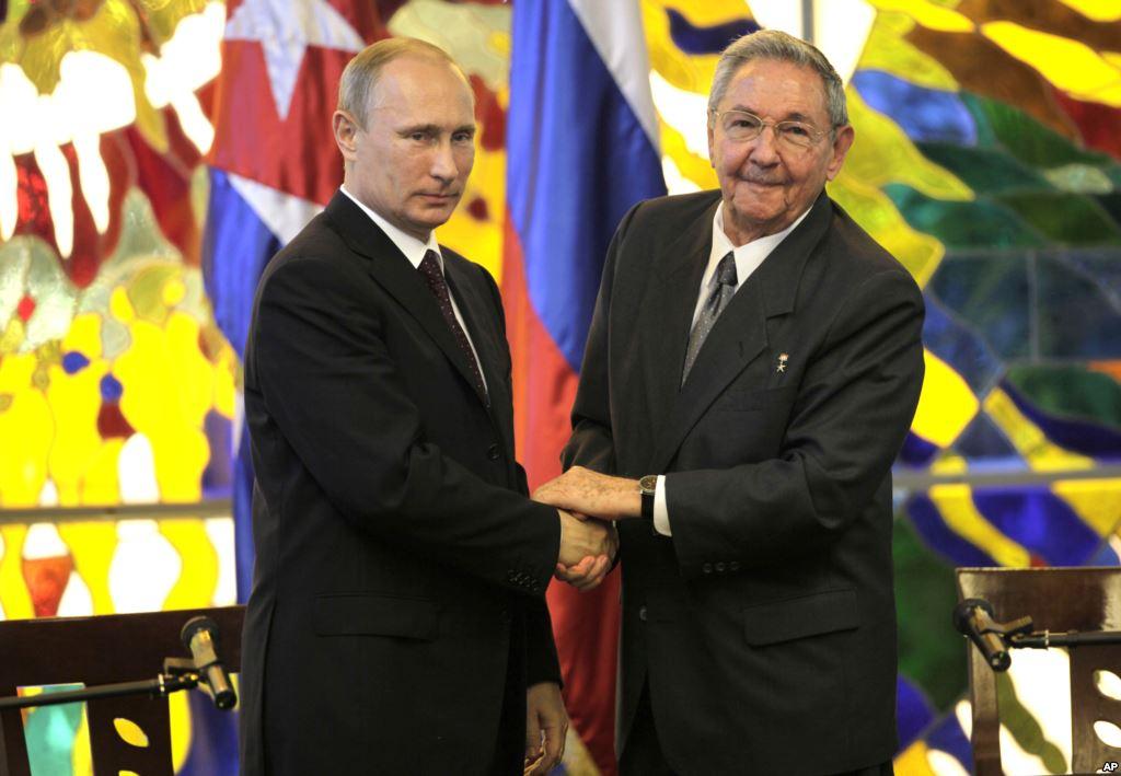 СМИ узнали озаявке Кубы напоставки русской нефти