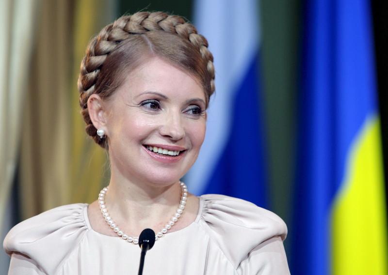 Экс-глава штаба Трампа помогал Януковичу «очернить» Тимошенко— Тайный сговор