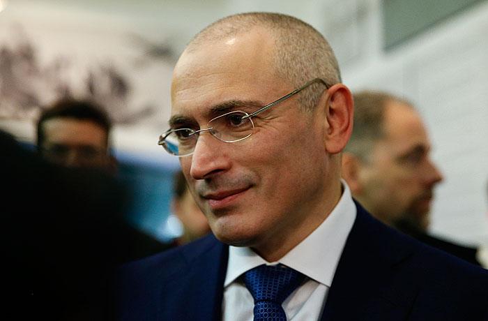Генеральная прокуратура РФпроверяет Ходорковского наэкстремизм