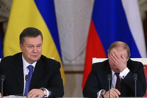 С «долгом Януковича» Россия может смело идти в сад