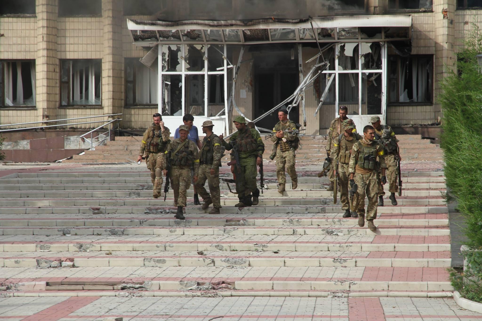 Ростовская область новости война