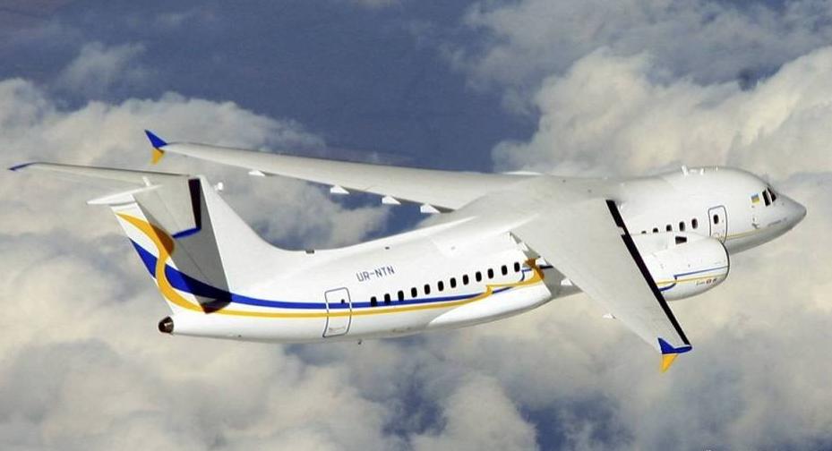 10:06 by Info Resist Украинские самолеты выходят на индийский рынок