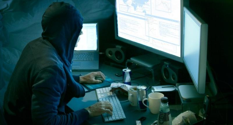 Украину накрыла маштабная кибератака: Парализованы крупнейшие компании и госорганы