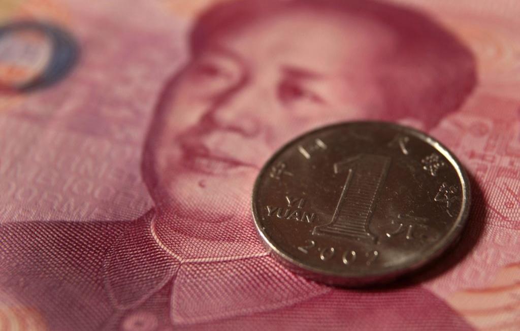 Китай снизил курс юаня до уровня 2011 года