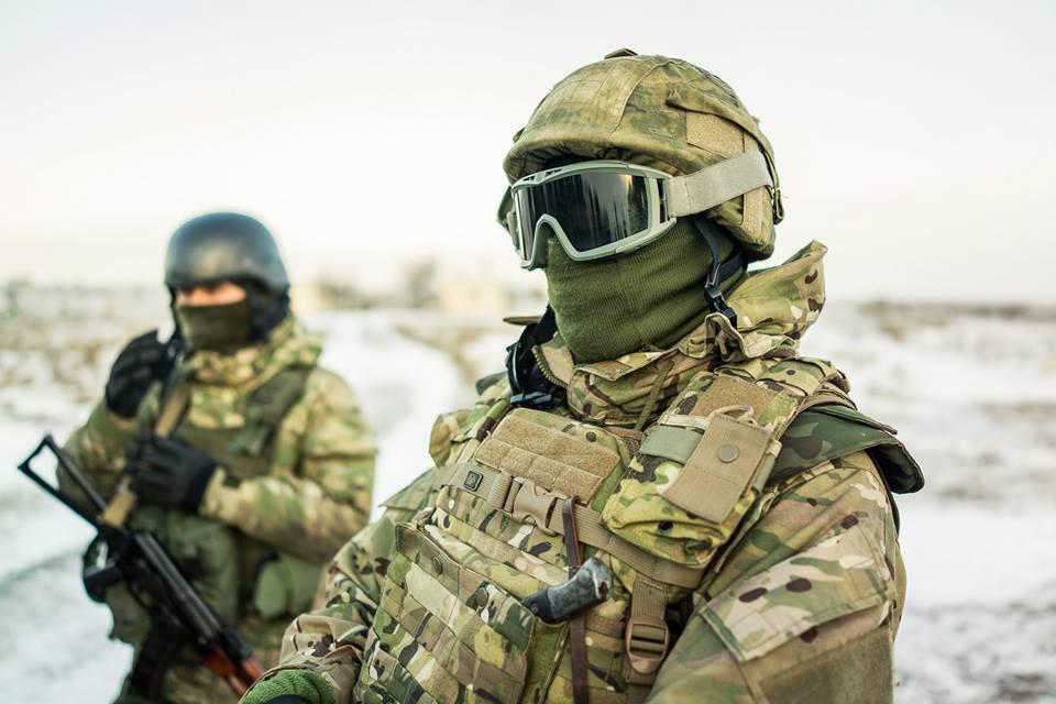 В Генштабе ответили на упреки в срыве программы сотрудничества с НАТО