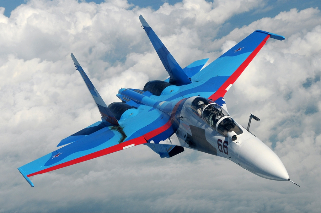 Англия сообщила оперехвате 5-ти русских самолетов