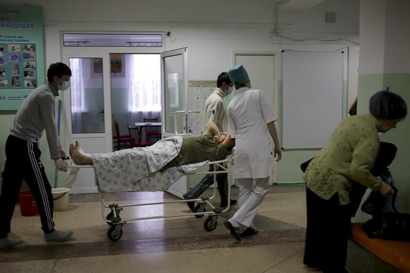 Главный врач белгородской клиники, вкоторой убили пациента, уволен сработы