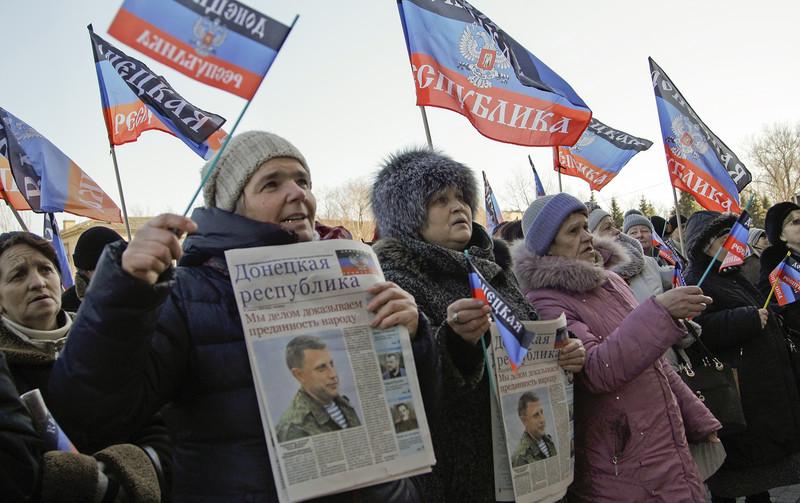 Только 9% жителей Донбасса, зарегистрированных как переселенцы, имеют право на соответствующие выплаты, - представитель Минфина Рязанцев - Цензор.НЕТ 6479