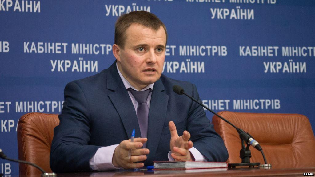 Демчишин: Шахтерские протесты в Западной Украине стимулирует Ахметов