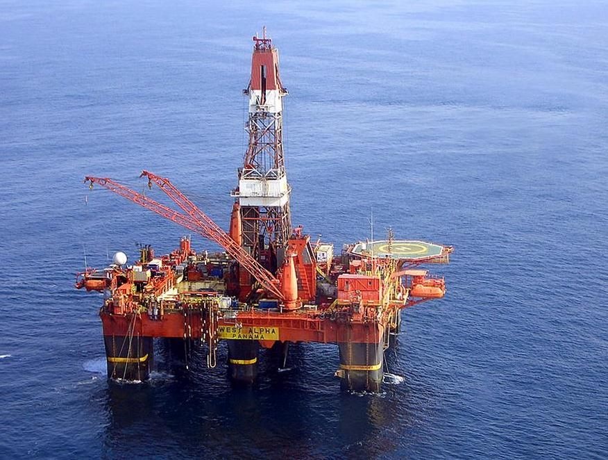 should exxonmobil build the oil pipeline from chad through cameroon to an offshore facility for shop