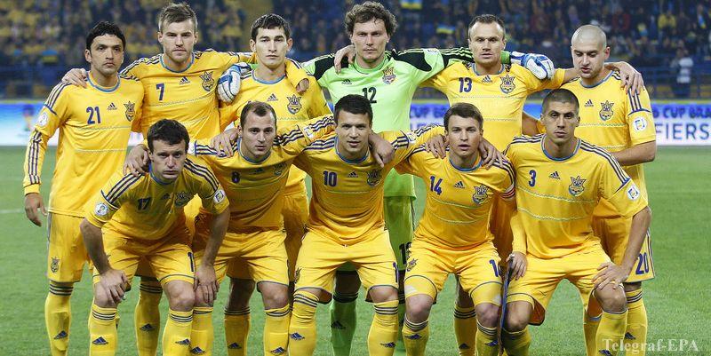20:06 Определились соперники сборной Украины на чемпионате Европы по футболу