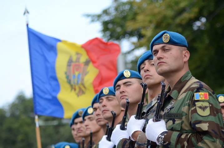 Молдова: УченияРФ вПриднестровье подрывают суверенитет страны