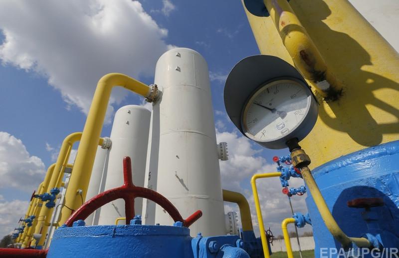 Капитуляция раненого «Газпрома»