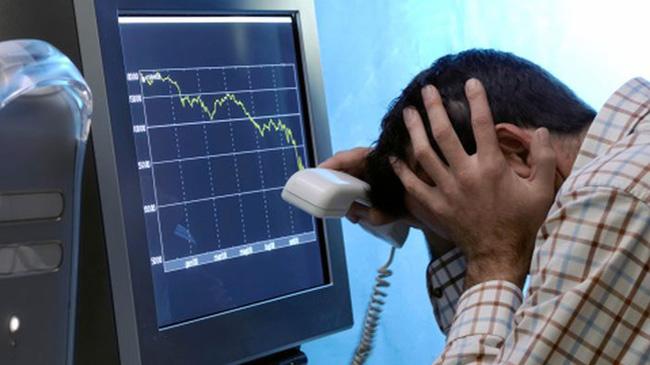 Азиатские фондовые индексы рухнули вслед заДоу-Джонсом