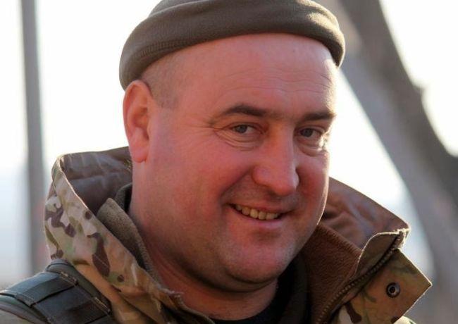 Микац: Военные РФ и сами не знают, зачем защищают «ДНР» и «ЛНР»