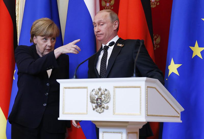 Россия дала толчок событиям Волынской трагедии, - Министр обороны Польши - Цензор.НЕТ 2913