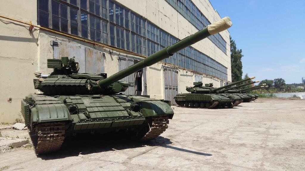 Харьковский завод в 4 раза увеличил выпуск бронетехники для ВСУ