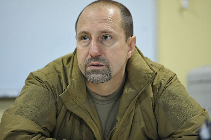 Ходаковский: Если бы Россия не вмешалась, мы бы проиграли еще в 2014 году