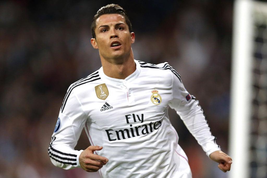 Самым высокооплачиваемым спортсменом мира стал Криштиану Роналду, заработавший $88 млн
