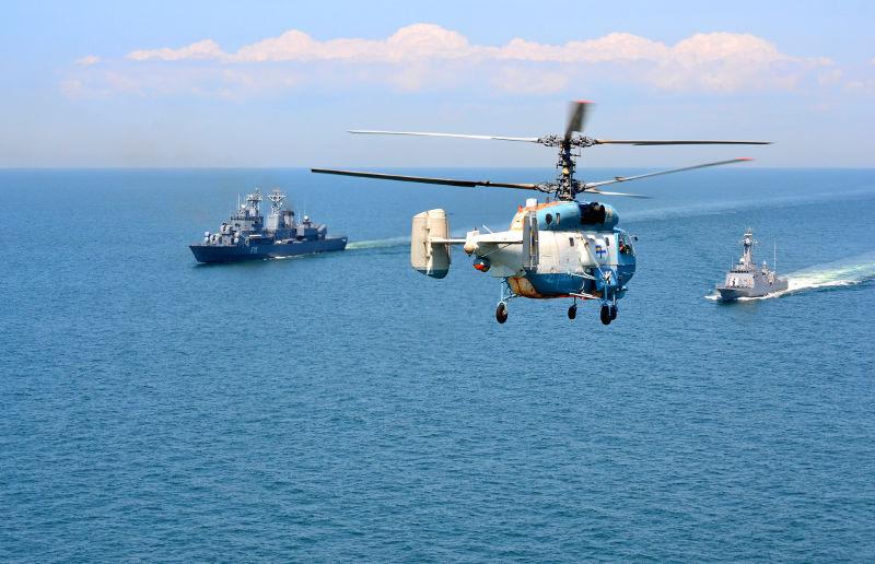 Командующий флотом: Украина может потерять ВМС, если не будет строить новые корабли