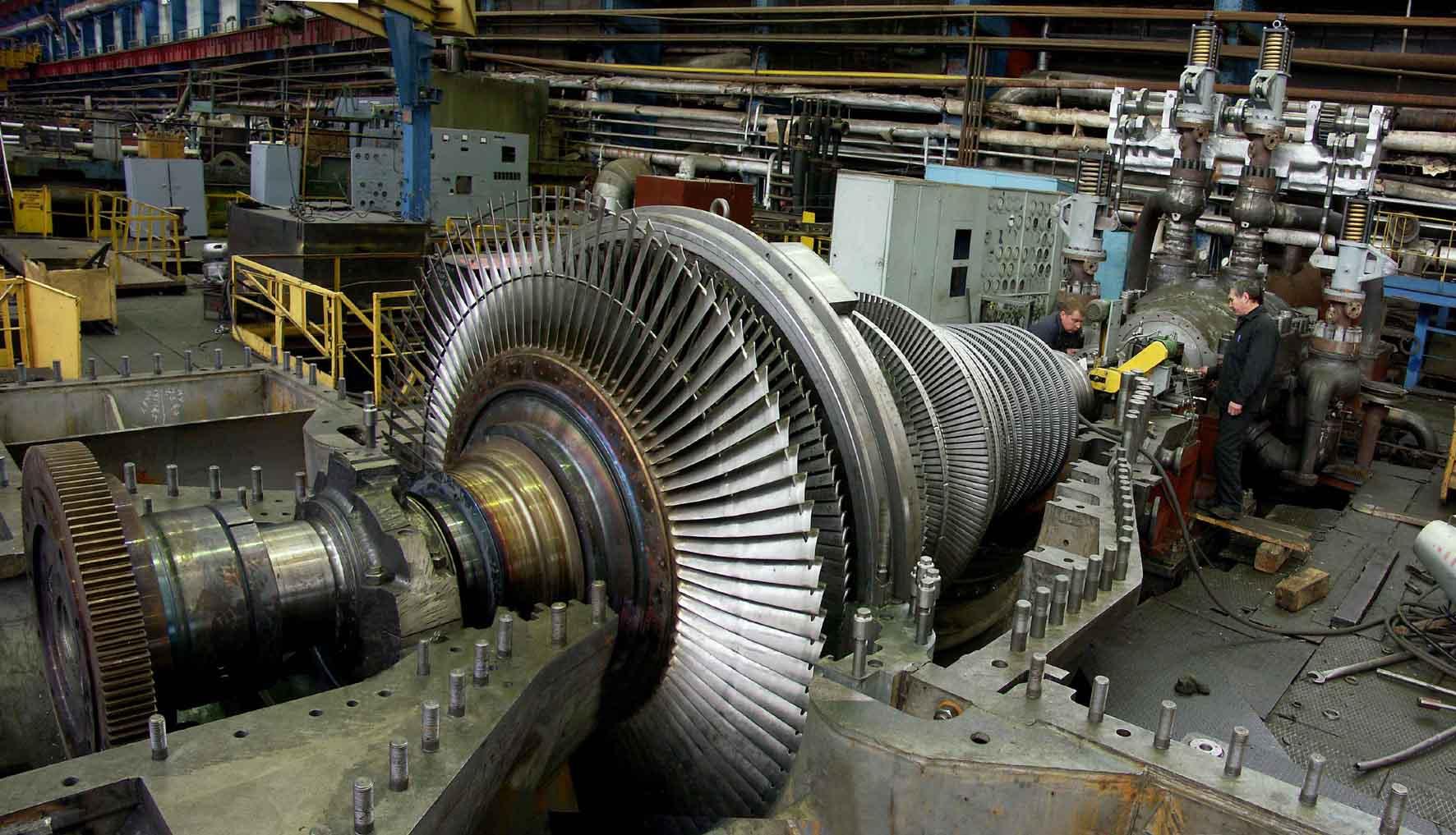Картинки по запросу паровая турбина