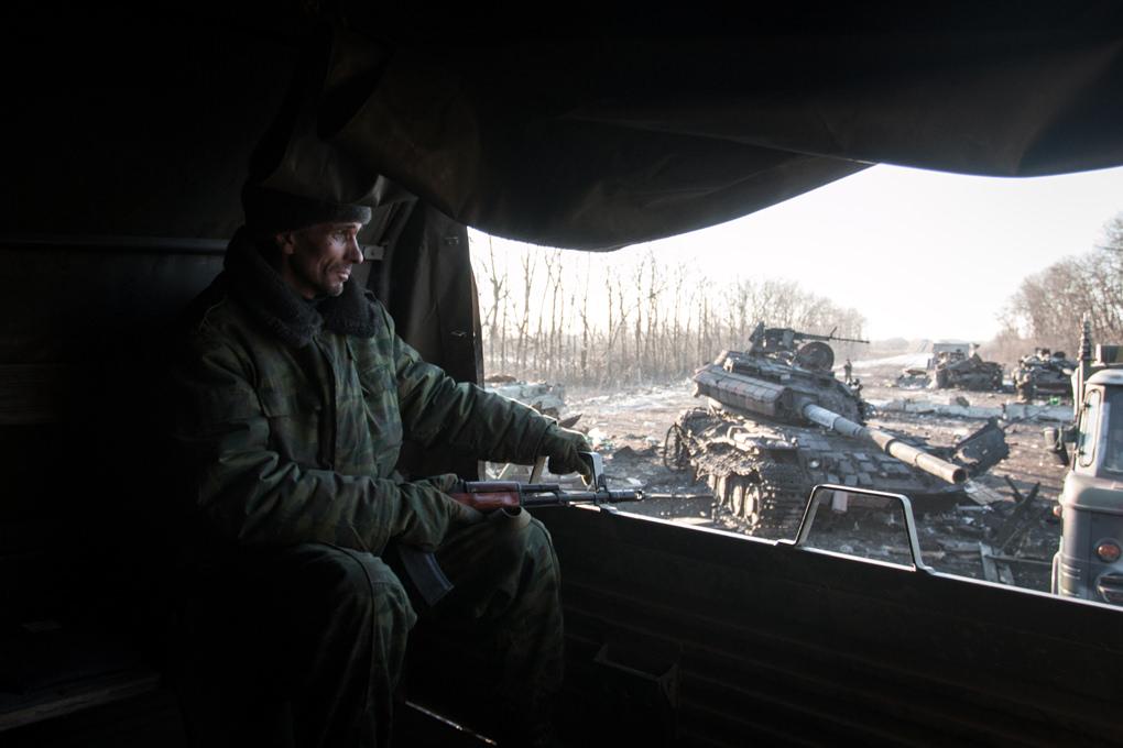 Боевики пожаловались, что ушли изШирокино из-за «скотского отношения» россиян