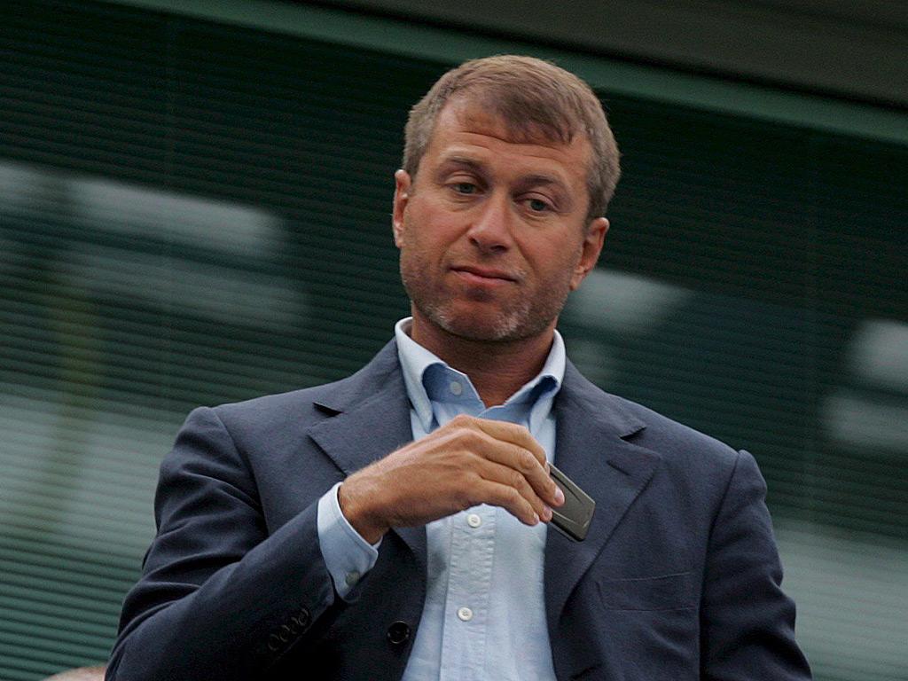 Абрамович продал свой бизнес в Украине