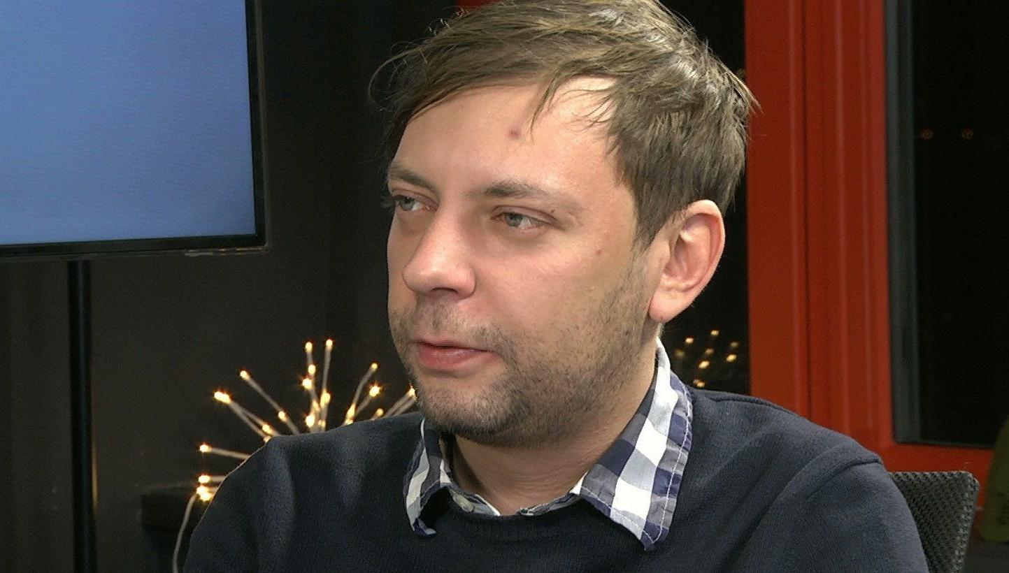 Кмосковской журналистке вторглись собыском из-за секретаря «Правого сектора»