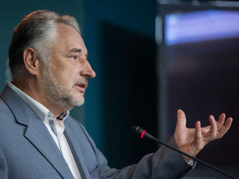 Затроллить кремлядей!: Жебривский считает, что Украина должна вернуть Воронежчину и Краснодарский край