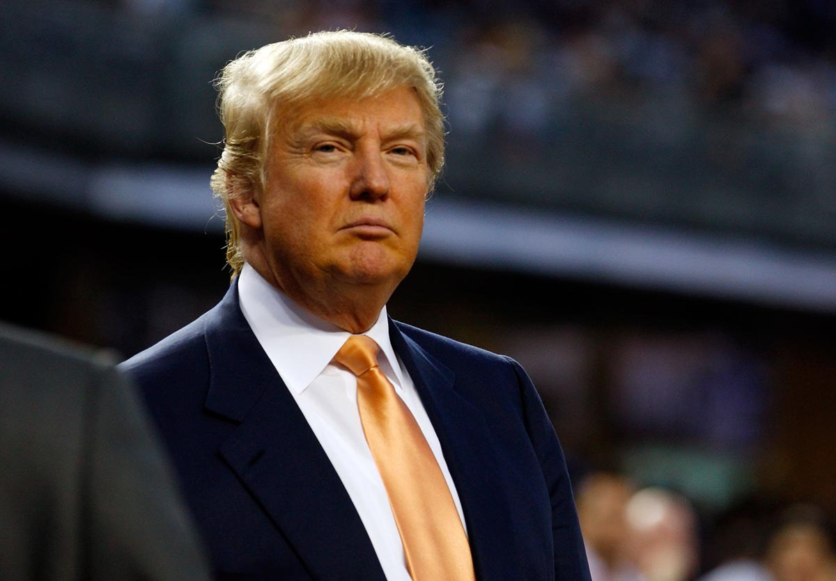 Белый дом: Трамп ждет от России возвращения Крыма