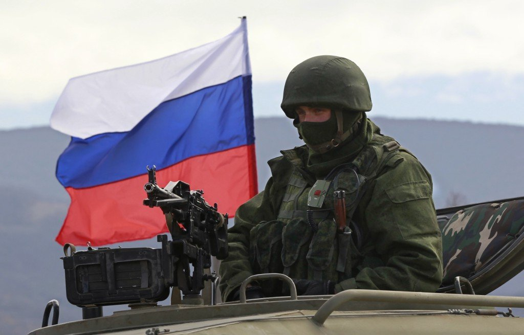 Российская агрессия: постоянные обстрелы преследуют не военные цели