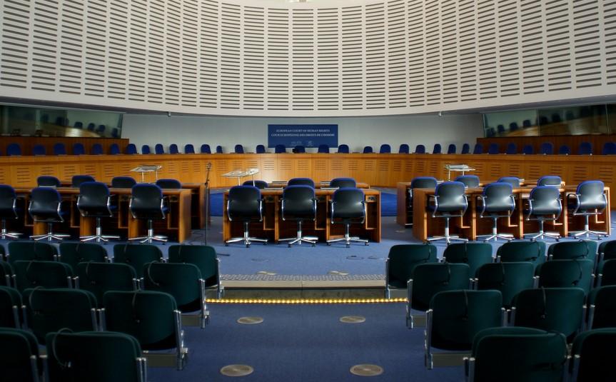 ЕСПЧ отказался обрабатывать 12 тыс. исков чернобыльцев