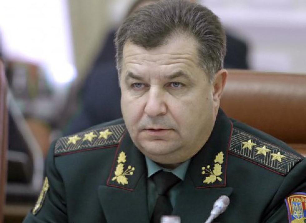 Силове повернення Донбасу було б занадто великим подарунком Путіну, - Полторак