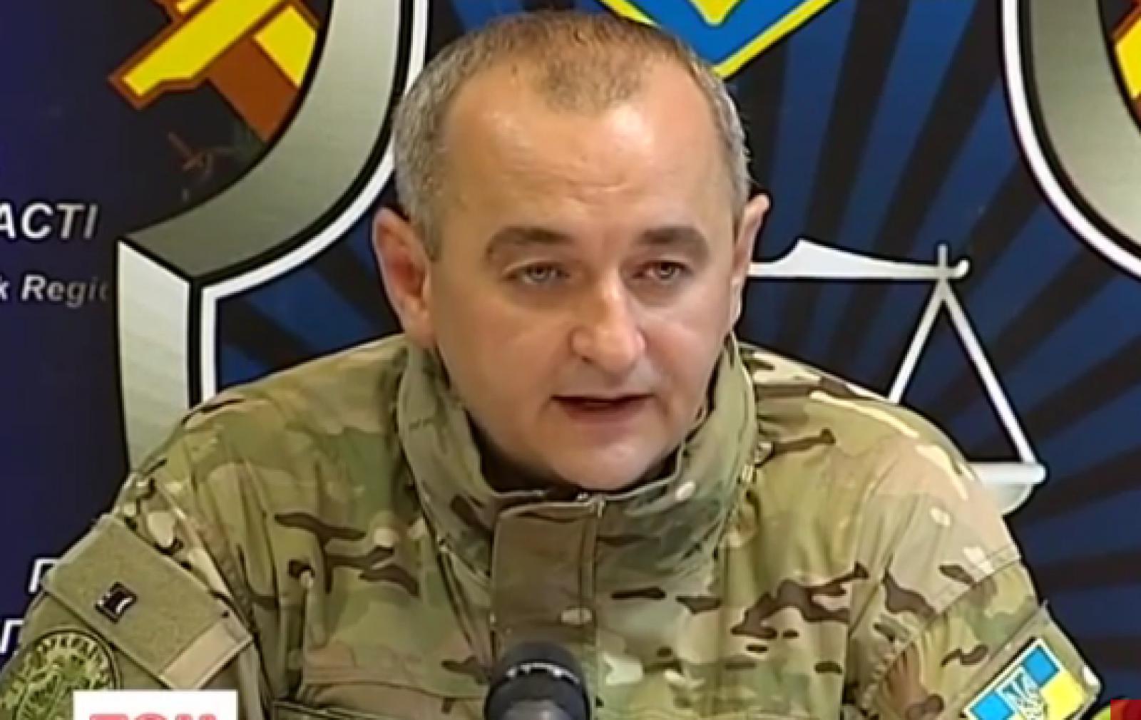 В суд направлены дела против 6 предателей-военнослужащих