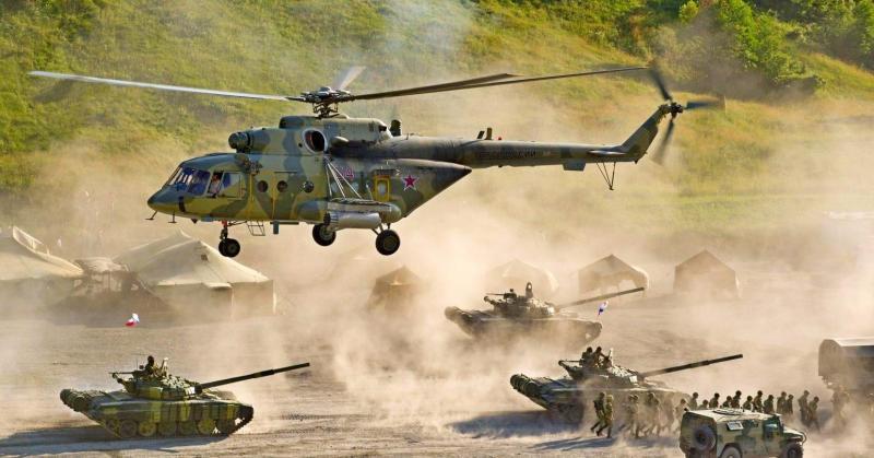 Эстония обвинила РФ вподготовке нападения наНАТО