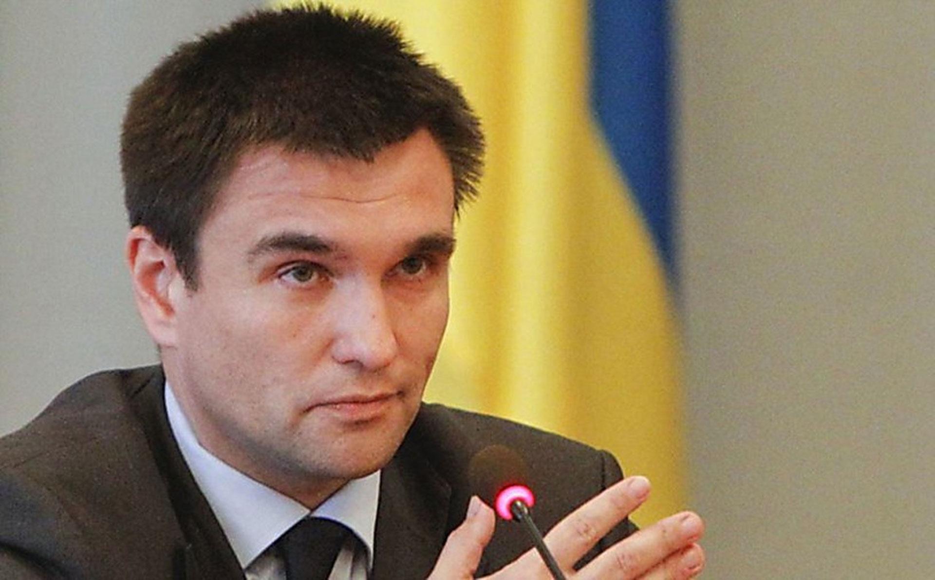 «Те, що я побачив на Лужанці, — тотальний жах», — міністр закордонних справ України відвідав Закарпаття