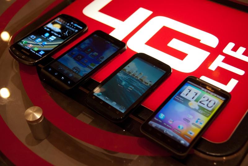 Государство предложило Ахметову до25% стоимости 4G-лицензий взамен начастоты