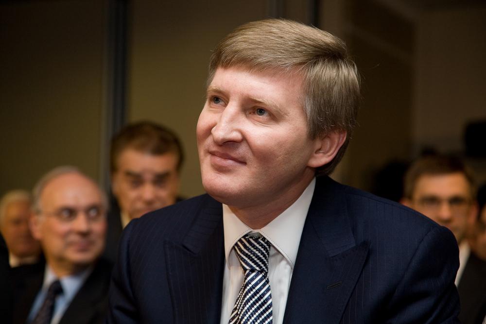Посланник Ахметова в РФ - кто решает вопросы наДонбассе