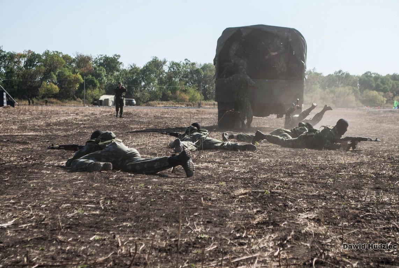 Штаб АТО: Боевики открыли провокационный огонь из«Града»