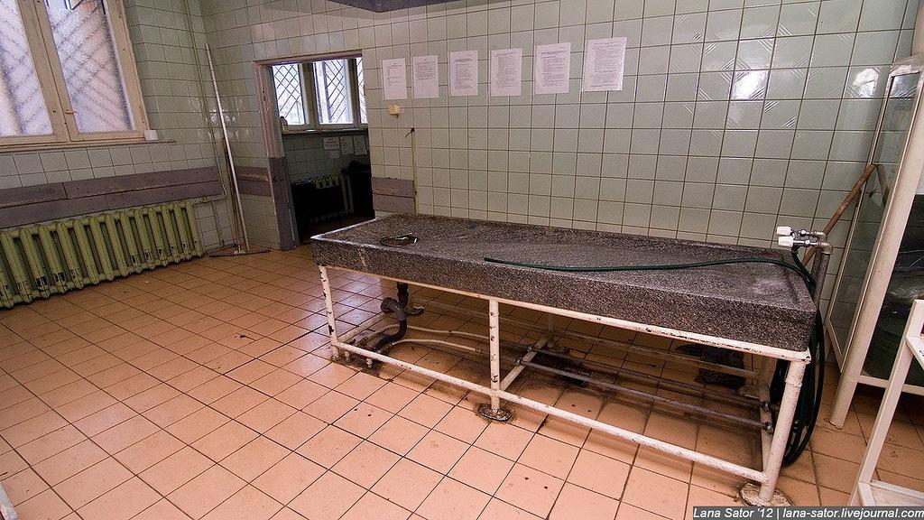 Под Киевом обнаружили подпольный морг